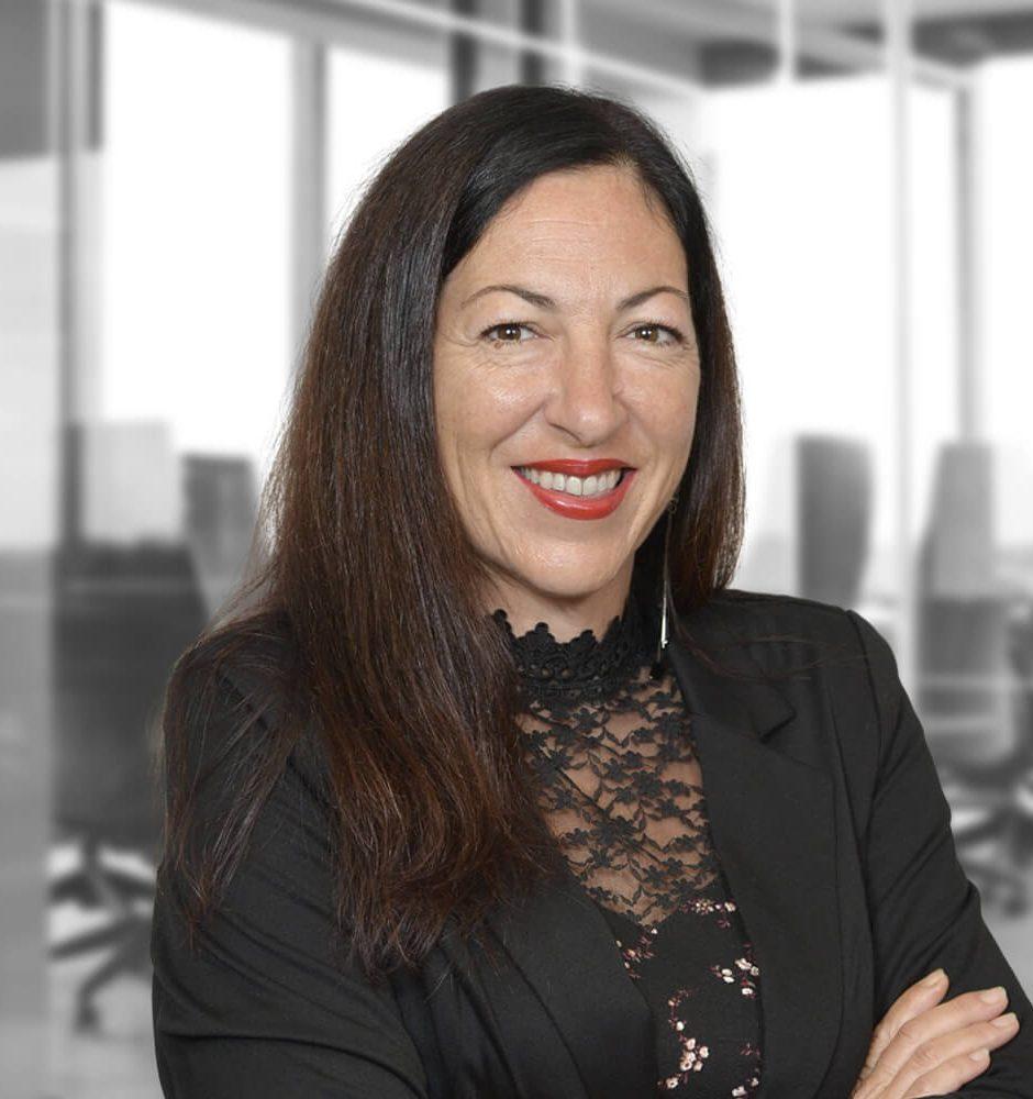 Photo de Valérie Guay conseil administration AGA Ste-Sophie